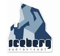 iceberg-audiovisual